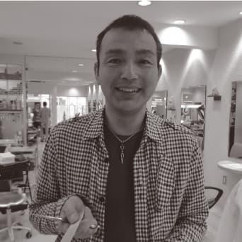 HAIR&MAKE KANN+f (ヘアー&メイクカンプラスエフ) 代表取締役/ 菅野 和生 様 美容師歴30年