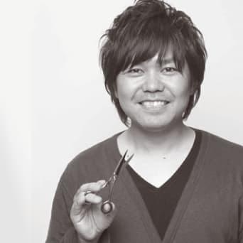 Ash (アッシュ)目白店 クリエイティブディレクター/ 川崎 仁 様