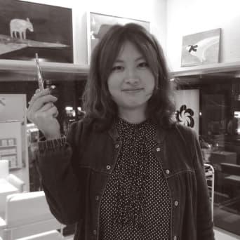 Hair Salon Tucci  (ヘアーサロン ツッチ) ディレクター/ 角 ともこ 様 美容師歴12年