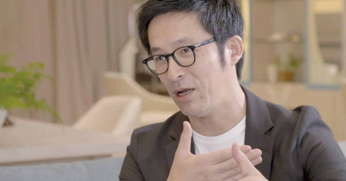 Jag2 高嶋さんのインタビュー3