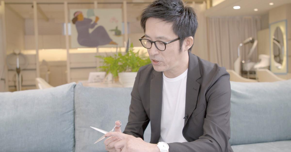 Jag2 高嶋さんのインタビュー4